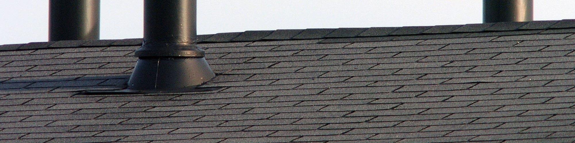 Shingles by North Tech Roofing